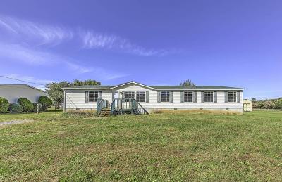Single Family Home For Sale: 2408 Bailey Bridge Rd