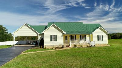 Single Family Home For Sale: 2609 Bone Cave Rd