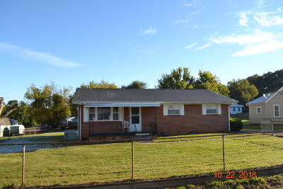 Blount County Single Family Home For Sale: 2711 Blount Ave