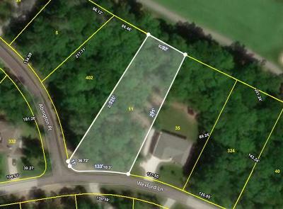 Fairfield Glade Residential Lots & Land For Sale: Lot 28 Wexford Lane