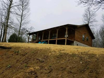 New Tazewell TN Single Family Home For Sale: $219,000