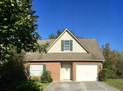 Powell Condo/Townhouse For Sale: 2005 Gatehouse Lane