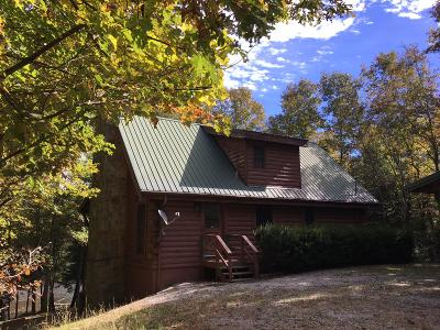Single Family Home For Sale: 203 Lakeshore Drive