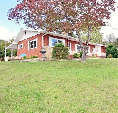 Anderson County Single Family Home For Sale: 308 Maple St