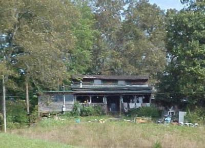 Rogersville Single Family Home For Auction: 150 Winegar Hollow Rd
