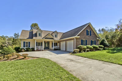 Loudon County Single Family Home For Sale: 229 Seminole Circle