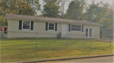 Anderson County Single Family Home For Sale: 728 Sleepy Hollow Rd