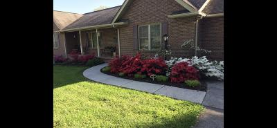 Knox County Single Family Home For Sale: 8125 Greenwell Rd