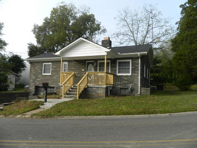 Anderson County Single Family Home For Sale: 711 Florida Ave