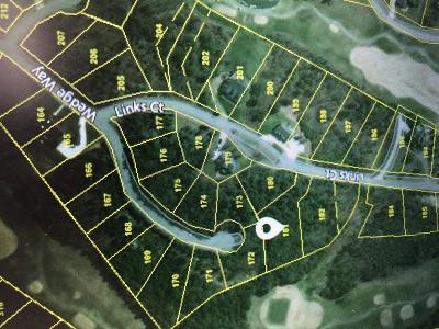 Tazewell TN Residential Lots & Land For Sale: $54,900