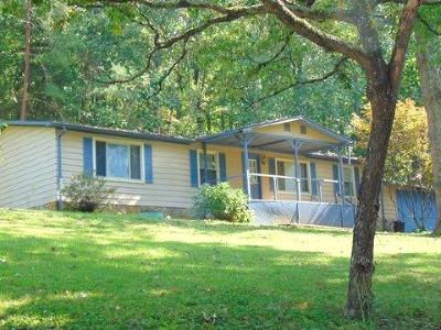 Kingston Single Family Home For Sale: 135 Sunset View Drive