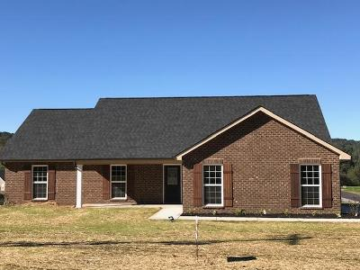 Seymour Single Family Home For Sale: 428 Covenant Way