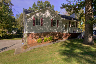 Single Family Home Sold: 2204 Bishops Bridge Rd