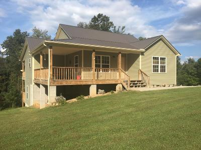 Single Family Home Pending - Continue To Show: 3685 Demory Rd