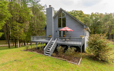 Knoxville Single Family Home For Sale: 618 W Governor John Sevier Hwy