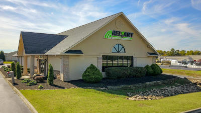 Blount County Commercial For Sale: 1009 Hampshire Drive