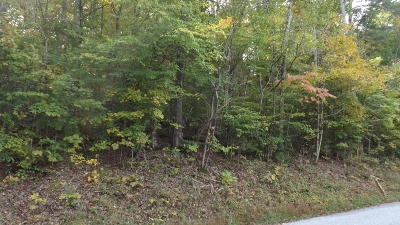 New Tazewell Residential Lots & Land For Sale: Lake Lane