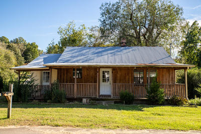 Maryville Single Family Home For Sale: Garner Circle