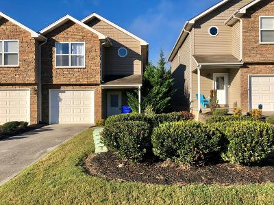 Sevierville Condo/Townhouse For Sale: 1013 Woullard Way #6