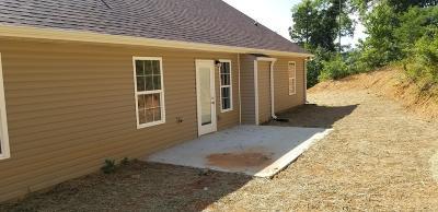 Single Family Home For Sale: 2873 Mossy Oaks Lane