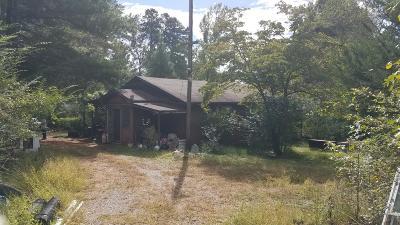 Kingston Single Family Home For Sale: 416 Lakeshore Vista Drive