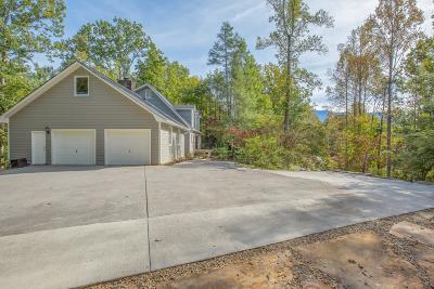 Gatlinburg Single Family Home For Sale: 1728 Cardinal Drive