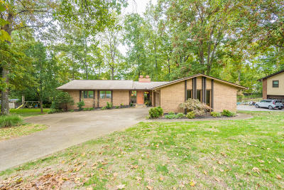 Powell Single Family Home For Sale: 7929 Whitcomb Rd