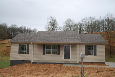 Union County Single Family Home For Sale: 410 Hubbs Grove Rd