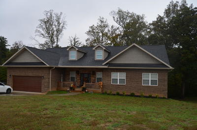 Blount County Single Family Home For Sale: 1750 Spencer Drive