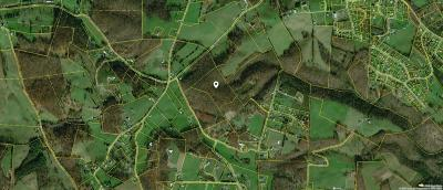Tazewell TN Residential Lots & Land For Sale: $86,900