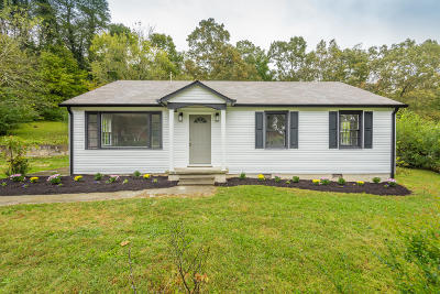 Clinton Single Family Home For Sale: 505 W Broad St