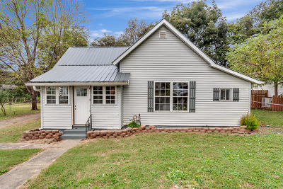 Maryville Single Family Home For Sale: 1310 McAdams Ave Ave