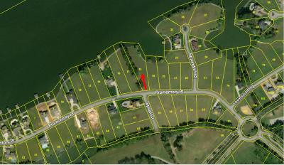 Blount County, Knox County, Loudon County, Monroe County Residential Lots & Land For Sale: Lot 18 Promontory Point