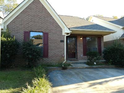 Knoxville Condo/Townhouse For Sale: 2319 Gorby Way