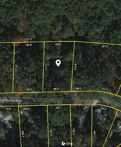 Oak Ridge Residential Lots & Land For Sale: 158 California Ave