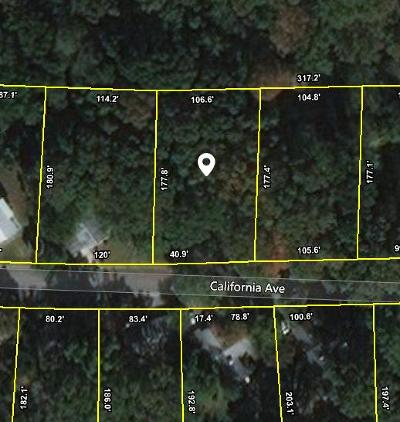 Anderson County Residential Lots & Land For Sale: 160 California Ave