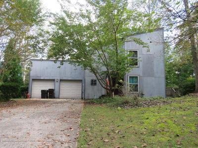 Oak Ridge Single Family Home For Sale: 121 Baypath Drive