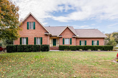 Knoxville Single Family Home For Sale: 219 Twinleaf Lane