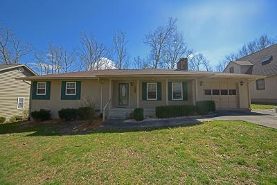 Fairfield Glade Single Family Home For Sale: 137 Anglewood Drive
