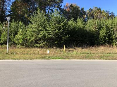 Oak Ridge Residential Lots & Land For Sale: 119 Crossroads Blvd