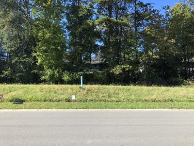 Oak Ridge Residential Lots & Land For Sale: 109 Crossroads Blvd