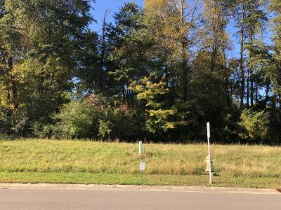 Oak Ridge Residential Lots & Land For Sale: 107 Crossroads Blvd
