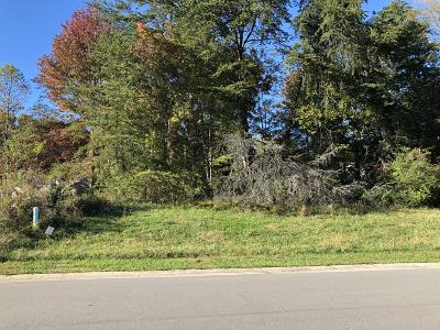 Oak Ridge Residential Lots & Land For Sale: 105 Crossroads Blvd