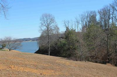 Dandridge Residential Lots & Land For Sale: 150 Scenic Shores Drive