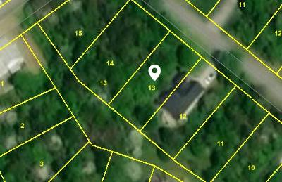 Residential Lots & Land For Sale: 120 Ogana Way Way
