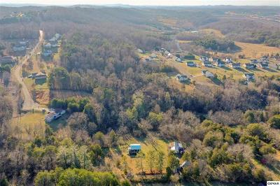 Kodak Residential Lots & Land For Sale: 3175 Mutton Hollow Rd