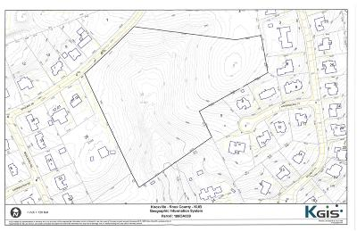 Knoxville Residential Lots & Land For Sale: Broome Rd