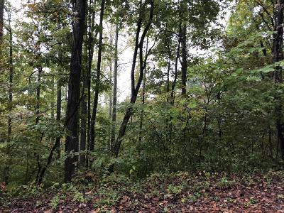 Hickory Star Residential Lots & Land For Sale: Overlook Trail Lots 54 & 55