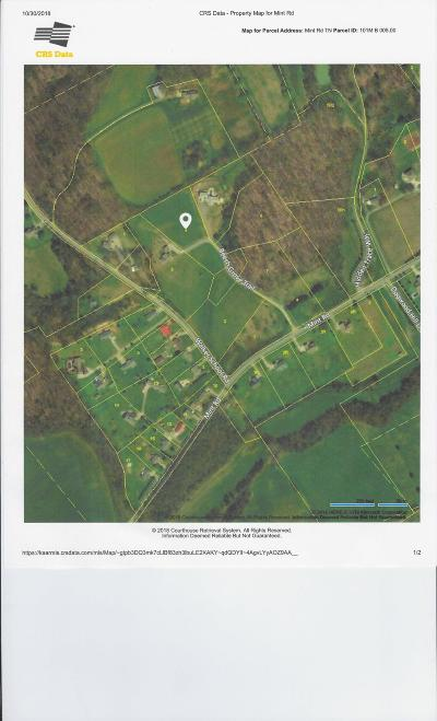 Maryville Residential Lots & Land For Sale: 134 Beech Grove Tr