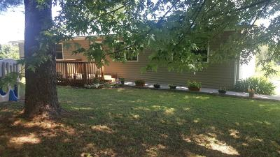 Speedwell TN Single Family Home For Sale: $139,000